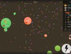 球球大作战七级魅影配花好月圆真的好漂亮 精华视频