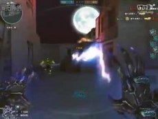 慕容解说:MP5K天鹰试玩
