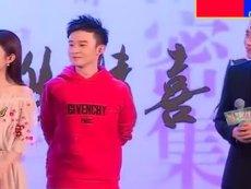赵丽颖的男朋友李易峰