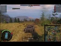 装甲战争高达T14—6000伤害特辑01 精彩花絮