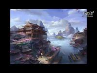 苍山十年-玄觞演唱天龙十周年主题曲