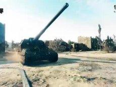 """天降正义!《坦克世界》""""尖兵奇袭""""火炮大改版"""