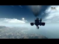 《蒸汽战争》最新宣传视频