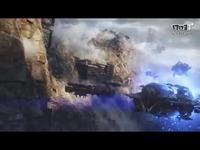《无畏战舰》公测宣传片