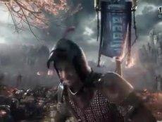 即时策略史诗战争手游《泰坦黎明》宣传视频