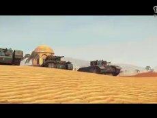 《坦克世界闪击战》520发布会深度