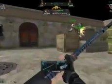 生死狙击圣光:被遗忘的AK47荣耀还记得嘛?