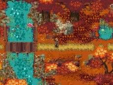 沙盒版星露谷物语《Kynseed》演示视频
