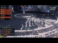 [实录]韩测6.8全新战场银河水遗迹
