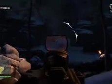 陈子豪《孤岛惊魂4》DLC:干掉大师