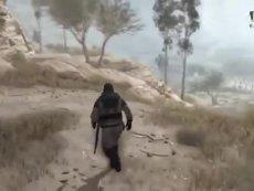 E3 2017-《合金装备:幸存》游戏试玩
