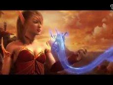 魔兽世界-远古海滩-翡翠夢境公会宣传视频