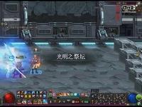 冲进40大关!斗魄剑魂39S竞速光明祭坛!