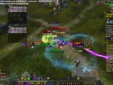 宇宙猎 魔兽世界 7.2 7.3 7.4 复仇DH一键宏