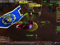 宇宙猎 魔兽世界 7.2 7.3 7.4 刺杀一键宏2亿100