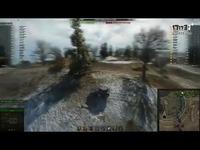 【WOT】3连发LT-SPIC录像[1080p]
