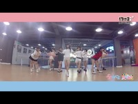 《龙之谷》银色机甲师MV寻光之梦舞蹈练习室版