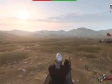 骑马与砍杀2 最新预告片