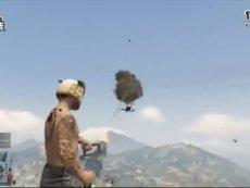 阿圣贱一贱VOL1:出门记得要带降落伞
