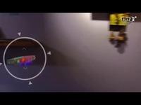 比蜂鸟还小的VR无人机 装到口袋里随时放飞