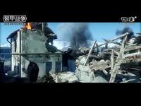 装甲战争画面展示视频30s