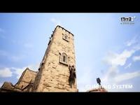 《流放者柯南》大更新 新增攀爬系统