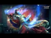 《传奇世界》魔魇中州资料片世界观先导片