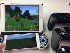 手柄怎么玩我的世界手游 手柄哥安卓iOS系列教学