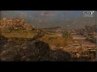 装甲战争无畏军团招募视频