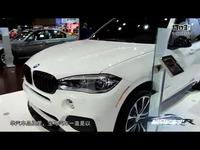 《极品名车史》第32期:极致性能 宝马X5M
