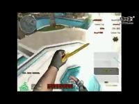 【无节操解说】还记得才玩穿越火线的一把步枪m4a1