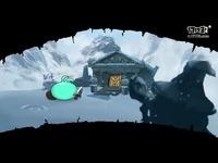 【不思议迷宫】雪山神庙官网宣传片