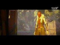《赦免者(Absolver)》即将登陆PS4-PC平台