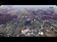 大型策略游戏《东方帝国》抢先预告片