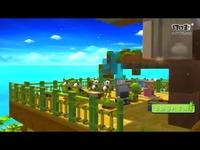 《冒险岛2》国风内容首曝 一大波熊猫来袭!