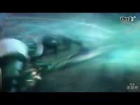 定档9月27日 《洛奇英雄传》龙女芈璃变身来袭