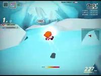 楼兰星月小伟S4组队冰山破碎雪原1.56.26尖锋