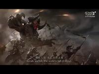 《格罗亚传奇》预告片