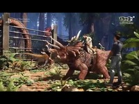 TGS 2017-《方舟:生存进化》预告
