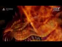 TGS 2017-《龙之皇冠 》预告