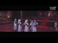 2017休宝课堂天刀OL 4117-妖妖灵 第4课:太白
