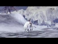 2017休宝课堂天刀OL 2037-皇乙喵 第4课:雪