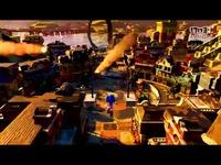 《索尼克: 力量》Steam游戏宣传动画
