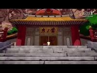 《火影忍者博人传:忍者先锋》游戏预告公布