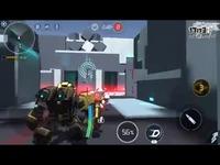 《迷你英雄:超越无限》玩法视频首次曝光