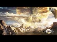 《古剑奇谭二手游》—流月城场景曝光