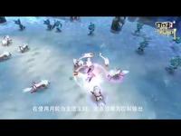 《蜀门手游》五职业介绍视频——百花