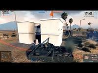 (止战之伤:解说)最后一炮:豹2A6-北约三色泯恩仇