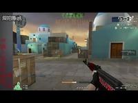 可乐游戏解说:个性武器AK74-万圣节来了!