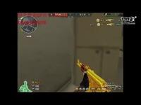 AK扫射.双子:排位单局两五杀,领动全场